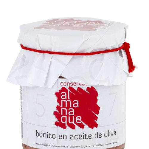 Bonito En Aceite De Oliva FR 250 ML