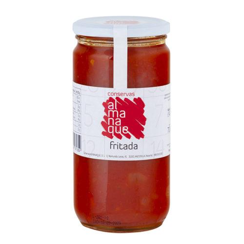 Fritada Dulce FR 720 ML