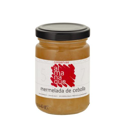 Mermelada De Cebolla FR 150 ML